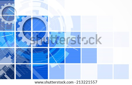 Light blue cube vector gear technology background corporate communication  for business solution jpg 450x291 Light blue a94dbad0cf9f2