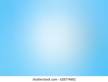 Light Blue, Green vector modern elegant template. Brand-new colored illustration in blurry style with gradient. The best blurred design for your business.