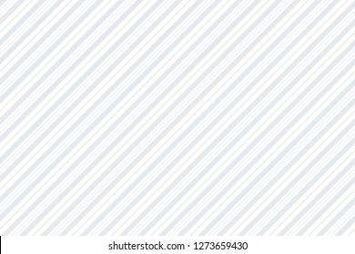 Light blue pastel color stripes fabric texture. Vector illustration.
