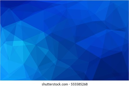 Blue Background With Patterned Wallpapers For Your Desktop Images Stock Photos Vectors Shutterstock