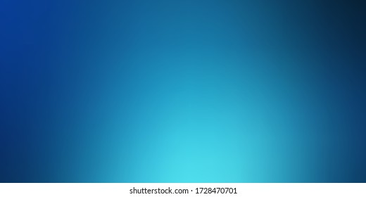 Light BLUE vector abstract bright pattern. Elegant bright illustration with gradient. New side for your design.