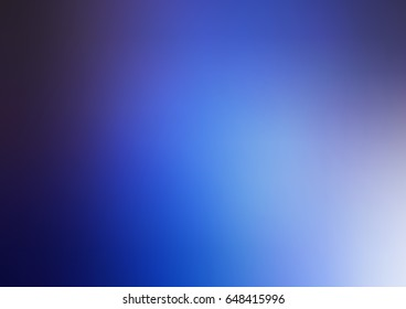 фотообои Light BLUE vector blurred bright pattern. Brand-new colored illustration in blurry style with gradient. A completely new design for your business.