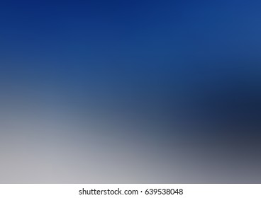 Light BLUE vector blurred shine abstract pattern. Brand-new colored illustration in blurry style with gradient. The textured pattern can be used for background.
