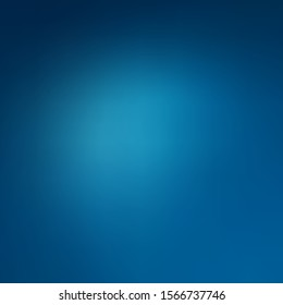 Light BLUE vector colorful abstract background. New colorful illustration in blur style with gradient. Background for ui designers.