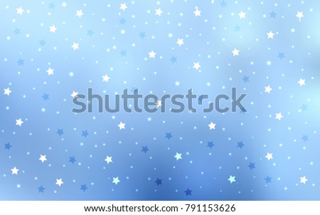 light blue vector cover small big stock vector royalty free