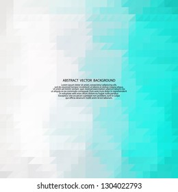 light blue white vector background.