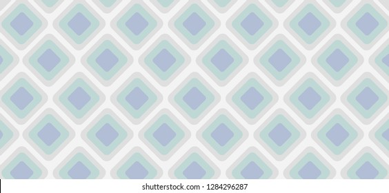 light blue, white vector texture with disks. Blurred box on abstract background with colorful gradient. Completely New design for ad, poster, banner of your website