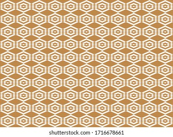 A light brown color diamond and tile pattern.