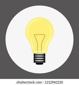 A light bulb for creativity and idea generation