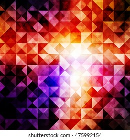 Light Colored Abstract Background