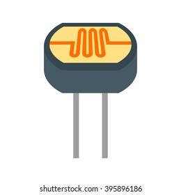 Light Dependent Resistor Images, Stock Photos & Vectors | Shutterstock
