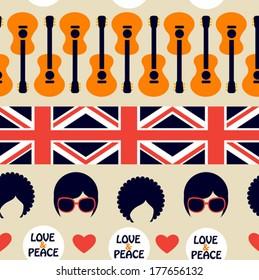 light english musical pattern