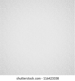 Light gray striped paper surface, vector 10eps