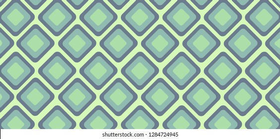 light green, blue vector texture.  Abstract colorful Box background. Completely New design for ad, poster, banner of your website