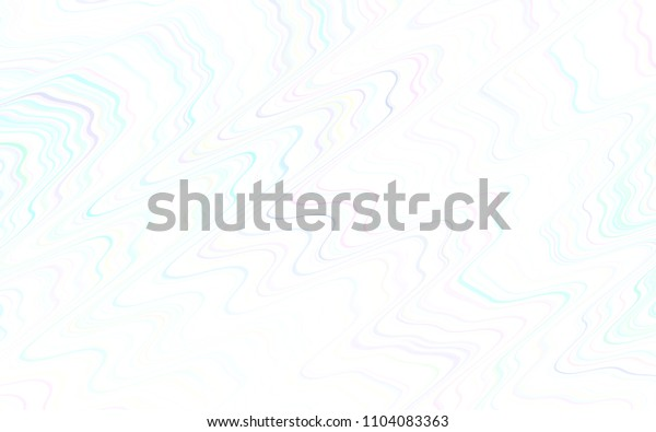 Light Green, Yellow vector template with repeated sticks. Shining colored illustration with sharp stripes. Pattern for your busines websites.