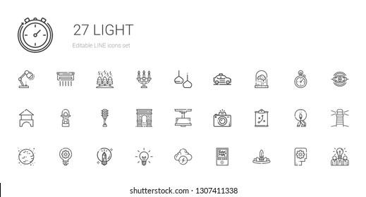 Arc Lamp Images, Stock Photos & Vectors | Shutterstock