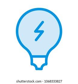 light idea bulb