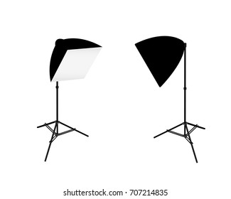 Light kit, movie making  equipment