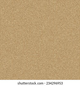 light natural linen texture for the background, vector version