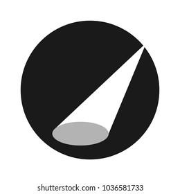 light of opera vector logo