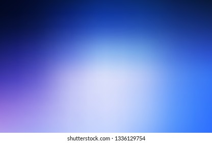 Фотообои Light Pink, Blue vector blurred shine abstract texture. Colorful illustration in abstract style with gradient. New design for your business.