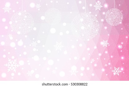 pink snowflakes images stock photos vectors shutterstock