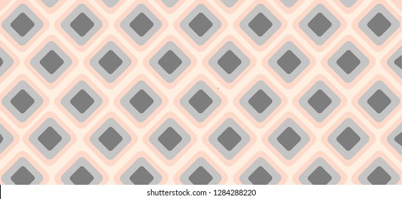 light pink, gray, black vector texture with disks. Blurred box on abstract background with colorful gradient. Completely New design for ad, poster, banner of your website
