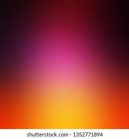 Light Pink, Yellow vector template with rectangles. New abstract illustration with rectangular shapes. Best design for your ad, poster, banner.