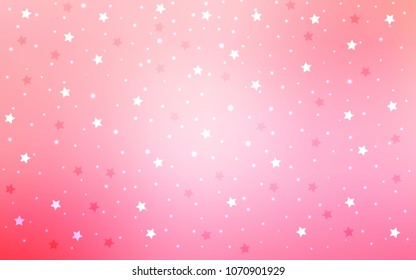 Pink Star Background Images Stock Photos Vectors Shutterstock