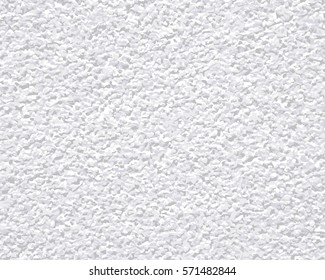 Light plain basic daub stained parget splotch bubble stratum indoor flat area. Art creative illustration pale clean blank fond. View close-up with space for text