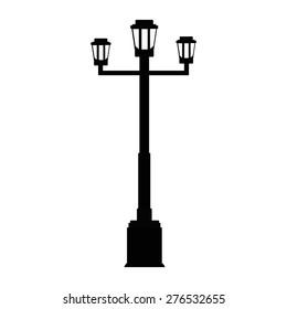 light poles