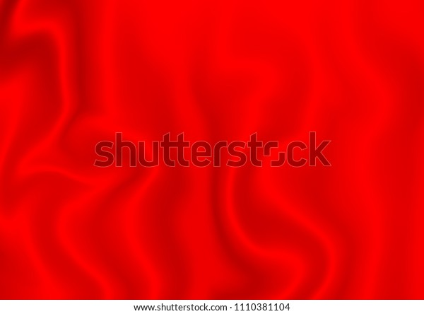 Light Red vector background with lamp shapes. An elegant bright illustration with gradient. A completely new marble design for your business.