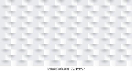 Light repeatable seamless geometric pattern design  Eps 10 stock vector illustration