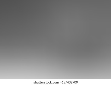 Light Silver, Gray vector Pattern. Blurred template. Bright sample. Repeating template with colored elements. New texture for your design. Pattern can be used for business background.