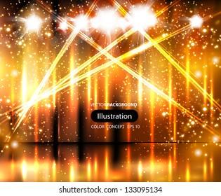 light stage background