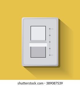 light switch design