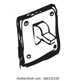 Light Switch Doodle