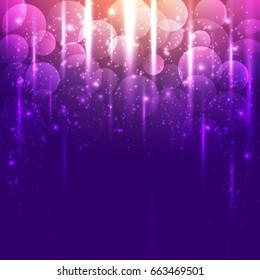 Light Violet Purple vector Background