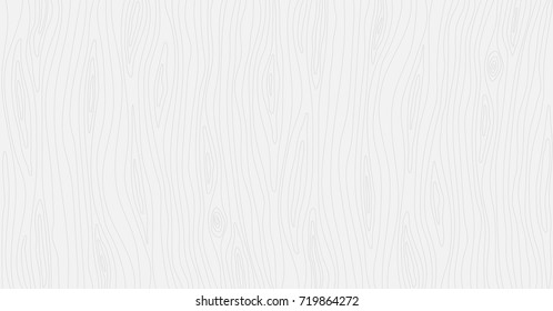 Light wooden texture. Vector grain wood background