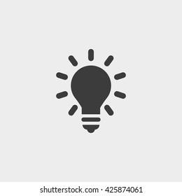 lightbulb vector images stock photos vectors shutterstock rh shutterstock com light bulb icon vector light bulb vector art free