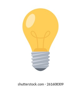 lightbulb vector images stock photos vectors shutterstock rh shutterstock com lightbulb vector outline lightbulb vector outline