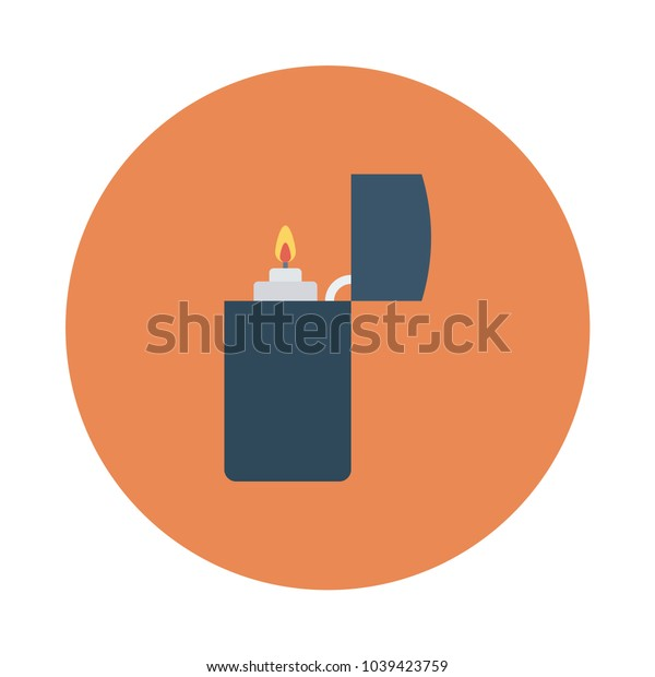lighter fire flame