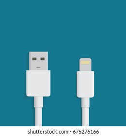 Lightning Cable USB