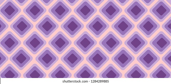 lightPurple, Pink black vector texture with disks. Blurred box on abstract background with colorful gradient. Completely New design for ad, poster, banner of your website