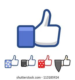 Like.