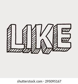 like doodle