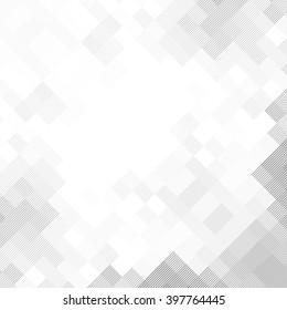 line art geometric pattern & texture & background