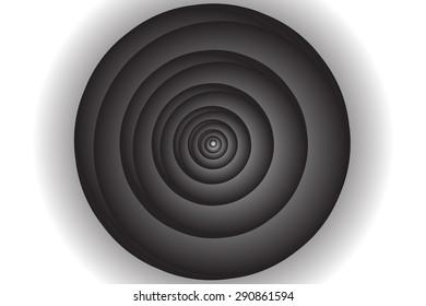 line Circle pattern