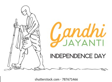 Gandhi Images, Stock Photos & Vectors | Shutterstock