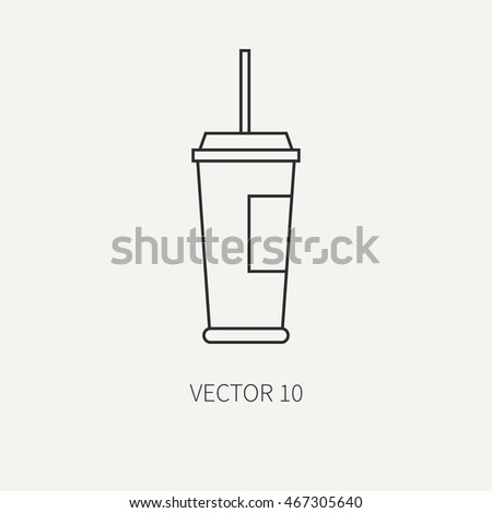 Vector illustration and element for your design , wallpaper. Collection. Screenplay. - Vector
